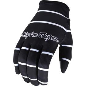 Troy Lee Designs Flowline Gloves, stripe black